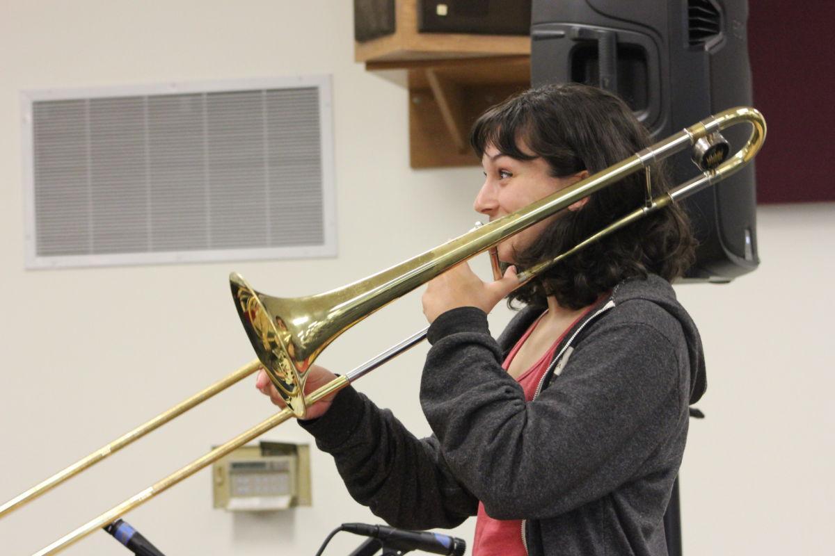 Seniors pursue music in college