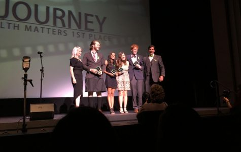 Film Focus short 'The Journey' wins first place in state-wide competition