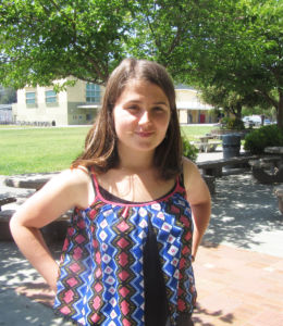 Senior Lily Cohen will spend her gap year working at local farms and traveling abroad.