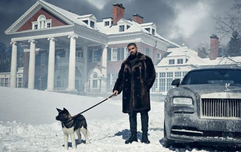 'Views' doesn't live up to the 'Hype', but displays Drake's versatility