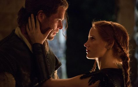 The Huntsman returns, but boredom reigns