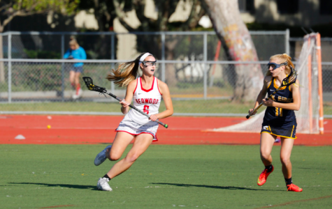 Girl's Lacrosse Eliminated in First Round of NCS Playoffs