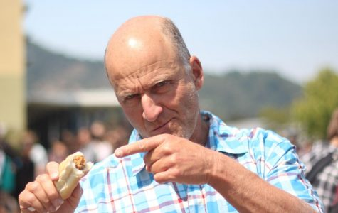 GALLERY: Annual Hot Dog Day
