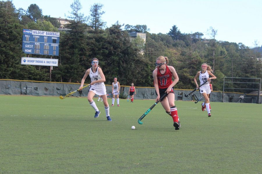 Field hockey looks to improve in second season with new assistant coach