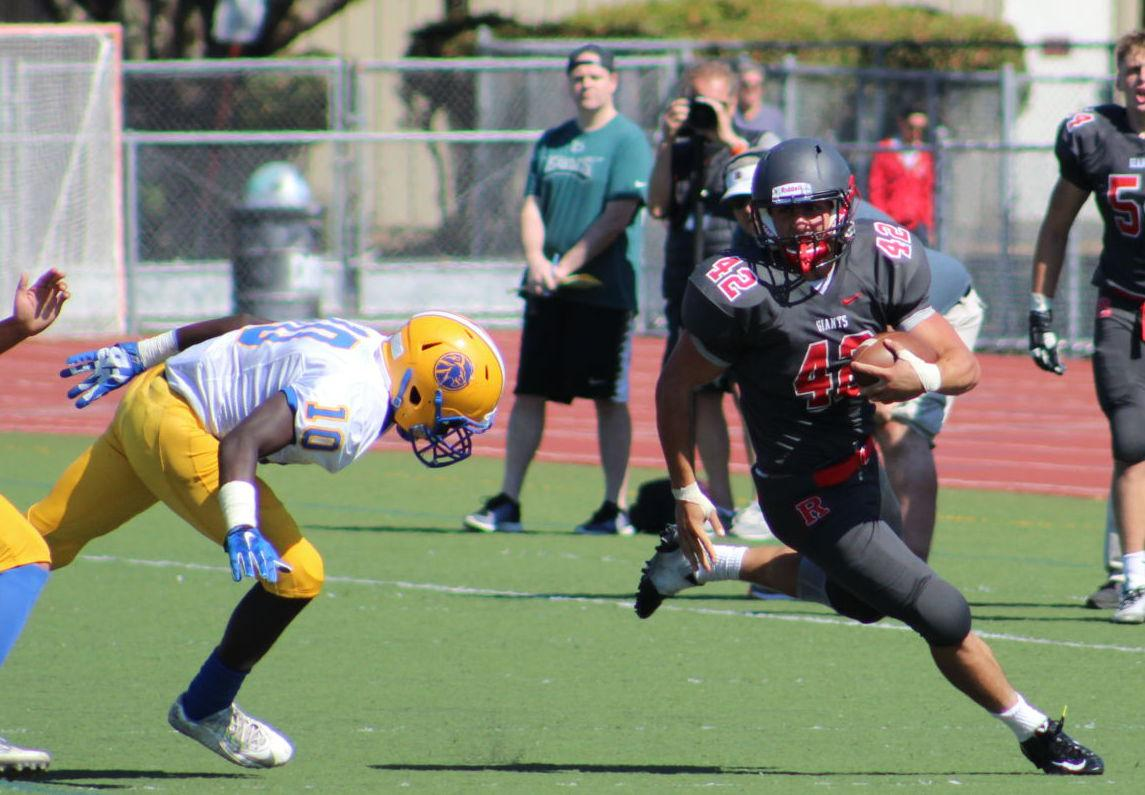 Five things to watch for: MC vs Redwood Football