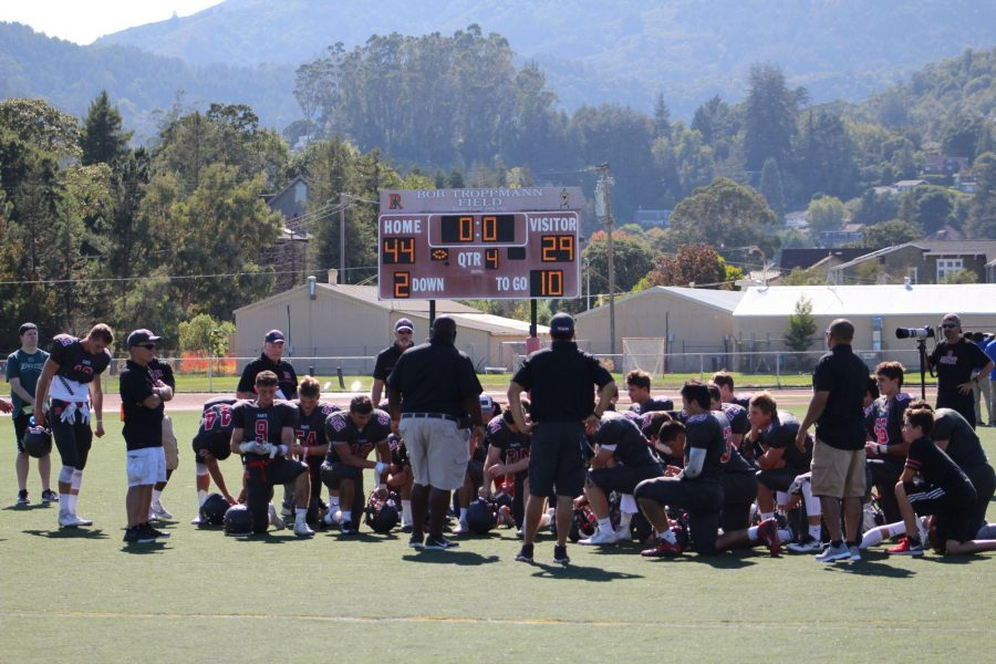 Football's seniors expect to shift MCAL paradigm with championship