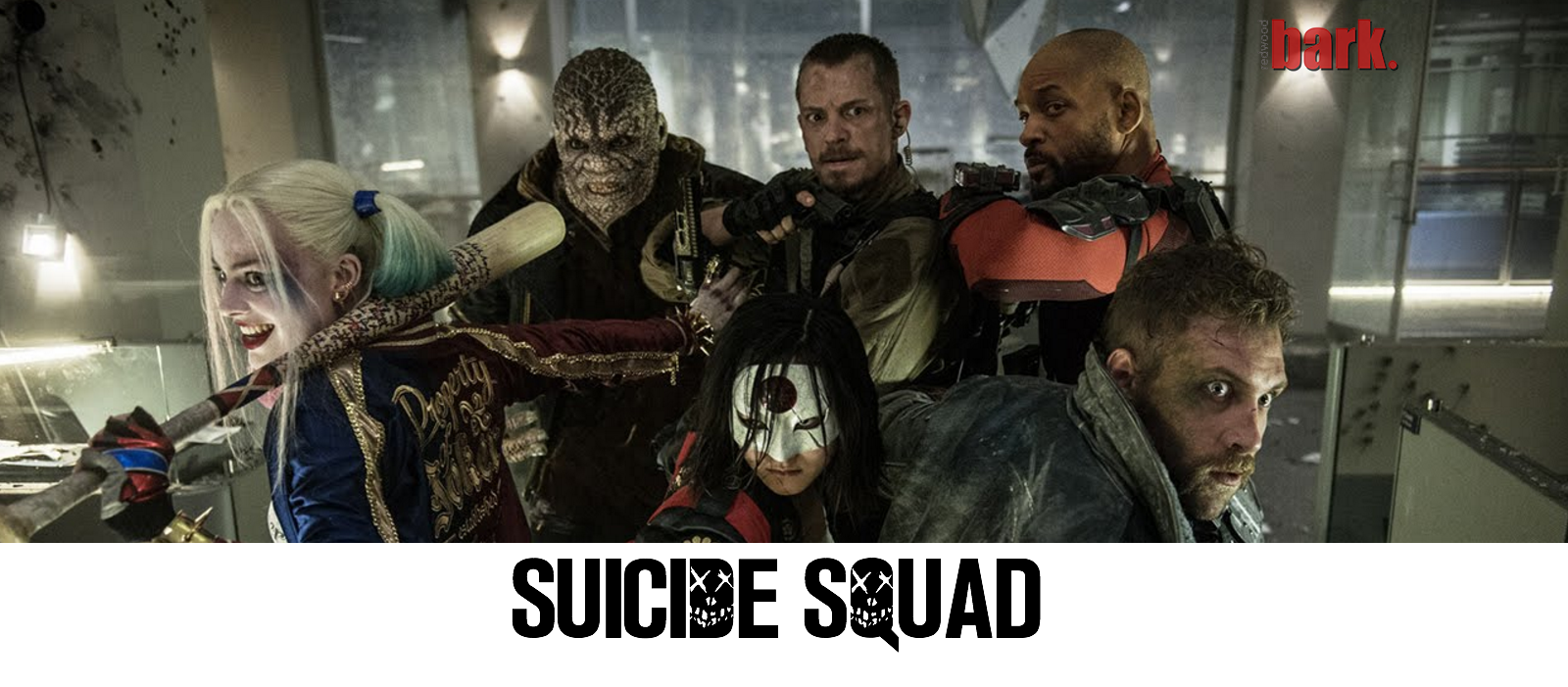 'Suicide Squad': the most fun, least interesting movie you'll ever watch.