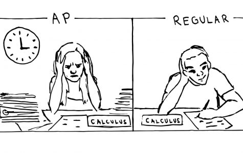 Utilize regular calculus class and all its benefits