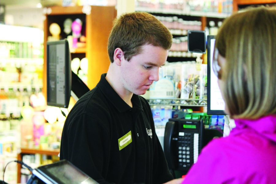 Employers explain benefits and downsides to student employees