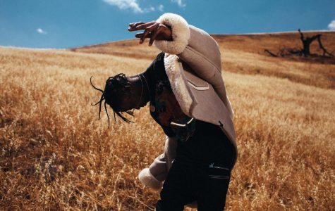 Travis Scott collaborates his way to a exemplary trap album