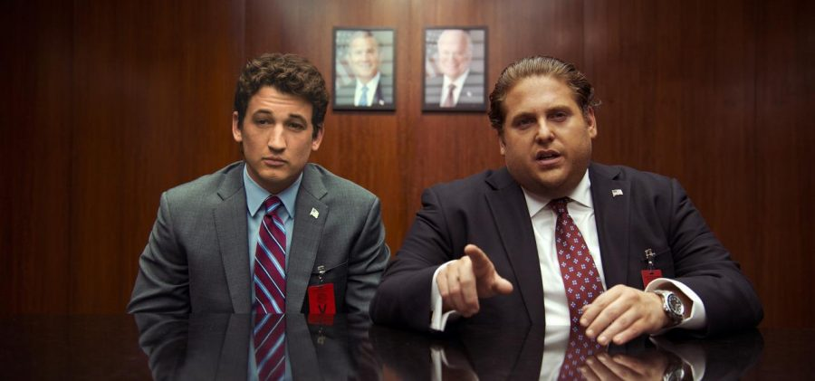 'War Dogs' strikes right balance between comedy and drama