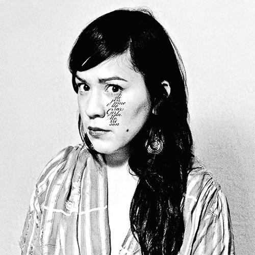CARLA MORRISON'S ALBUM Déjenme Llorar includes her song,