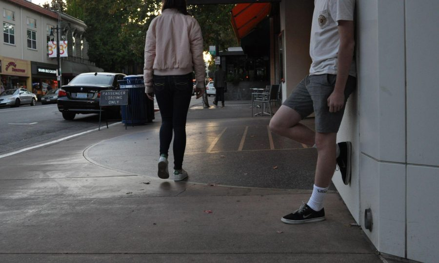 Hey baby: How catcalling burdens a majority of girls at Redwood