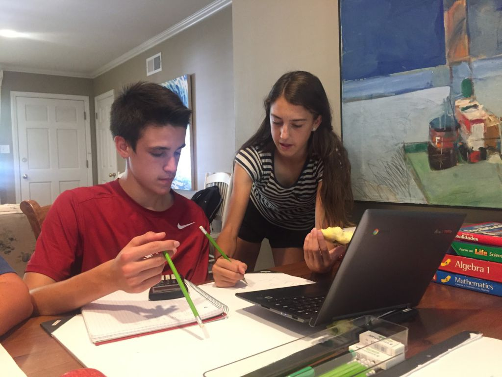 High rates of private tutoring prevalent due to benefits of extra help
