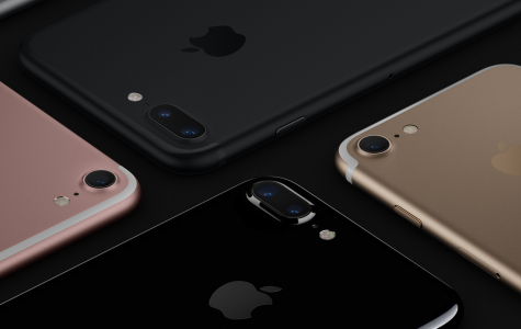 Jack-a-lackin: iPhone 7 Review