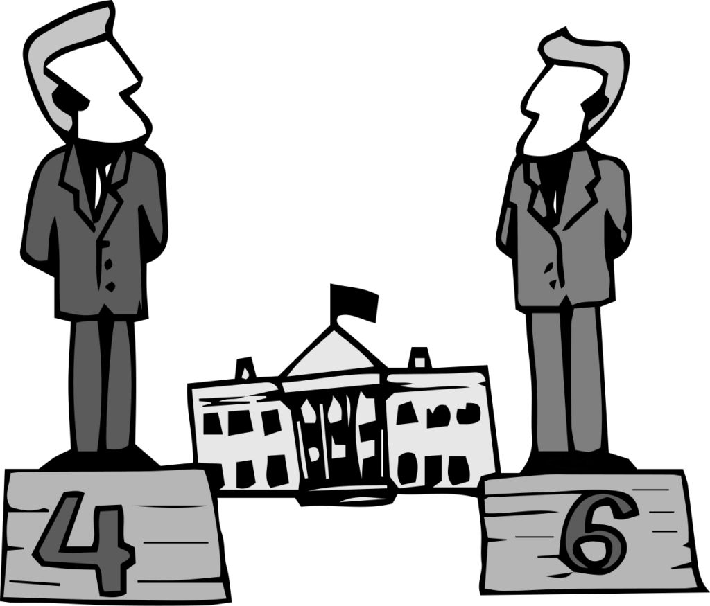 Point, Counter-Point: Length of presidential term
