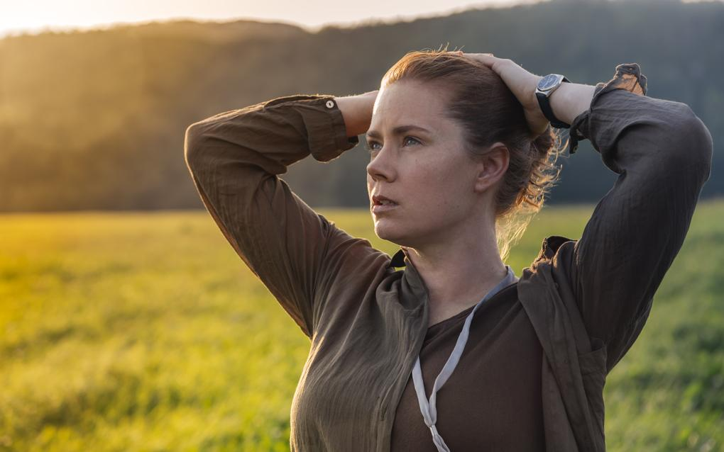 'Arrival' provides a break from the extraterrestrial monotony
