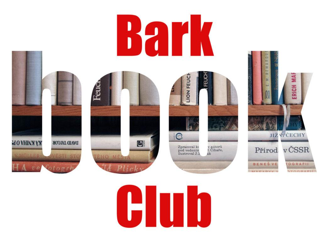Bark book club: New York Times 2016 Best Sellers