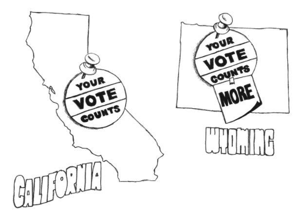 Point, Counter-Point: Electoral College
