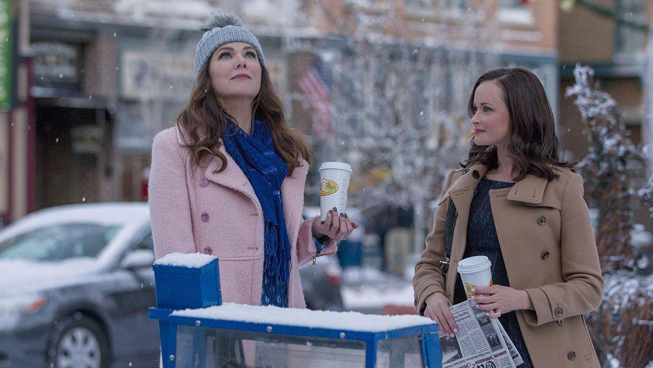 Netflix's 'Gilmore Girls' revival lives up to beloved original