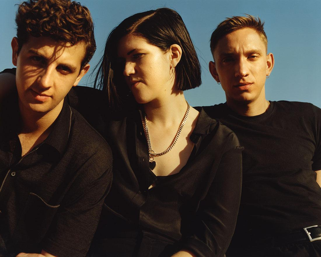 The xx creates new sound without losing identity