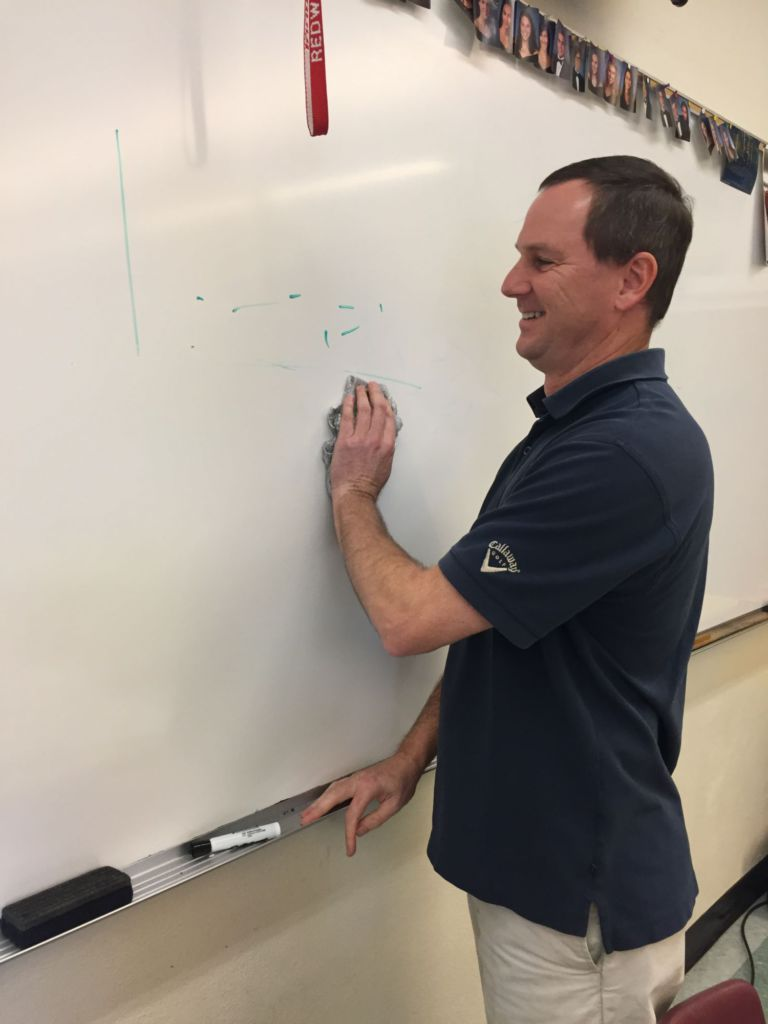 'Teacher carousel' continues for math students