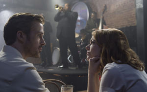 Keeping their characters relatable, Emma Stone and Ryan Gosling deliver stellar performances.
