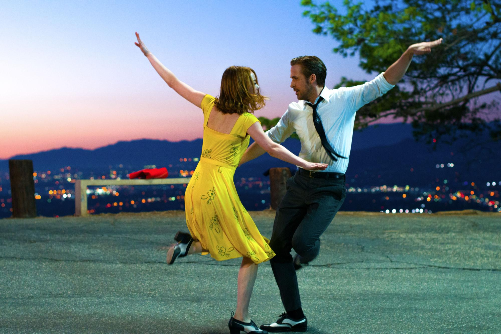 'La La Land' mixes fantasy and reality to create magical moments