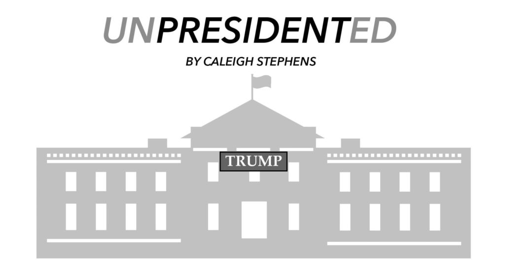 UnPresidented: Trump retains unfaltering evangelical support