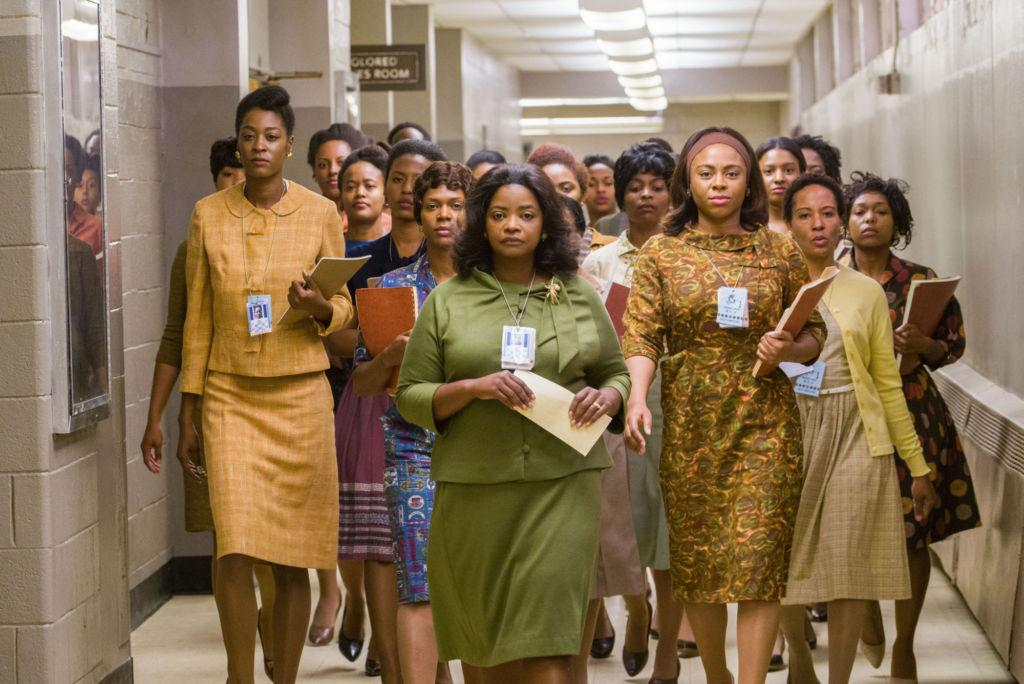 Acting as their unofficial supervisor, Dorothea Vaughan (Octavia Spencer) leads NASA's African American female computing division.