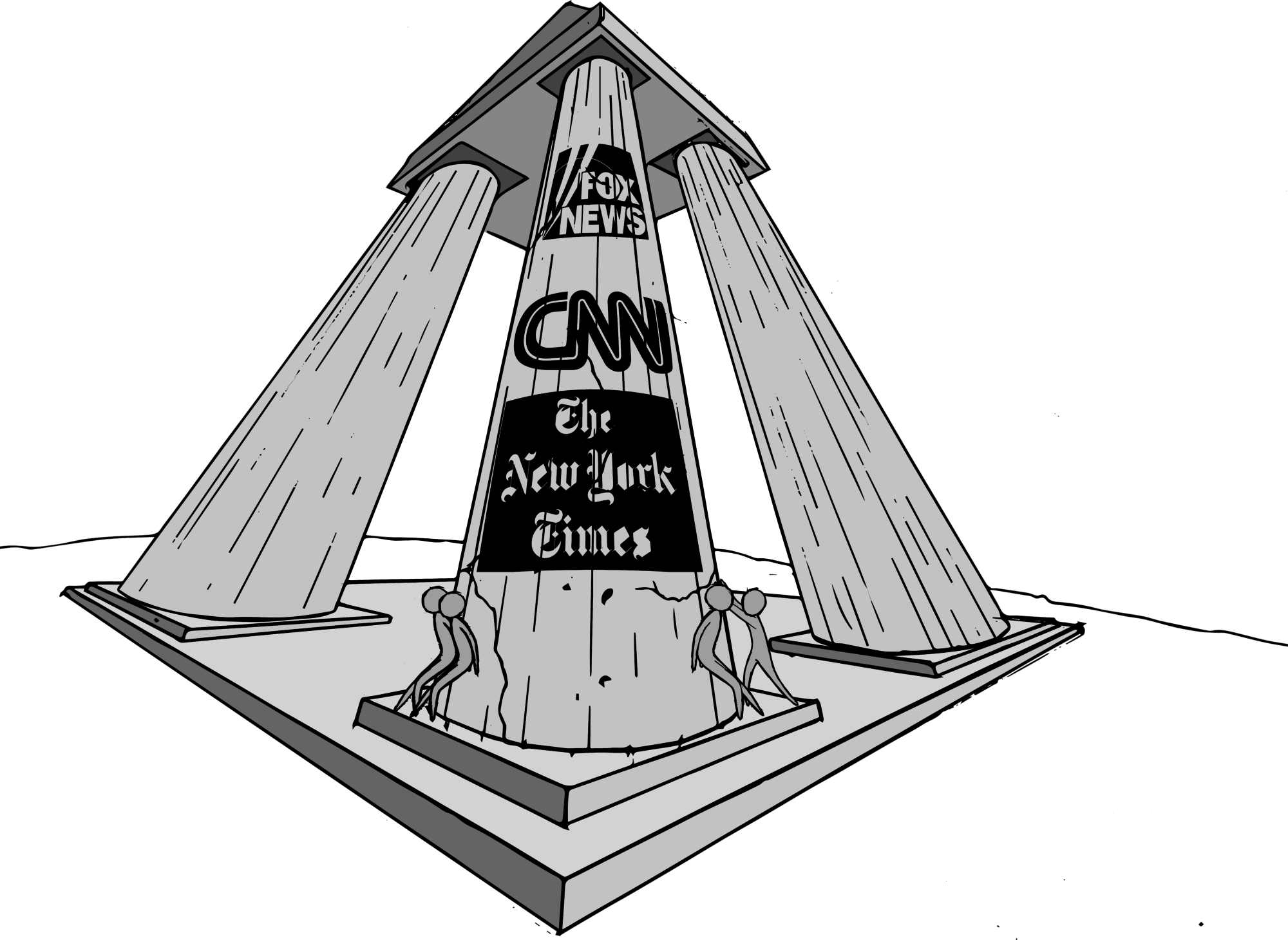 Editorial: Media plays a vital role in democracy
