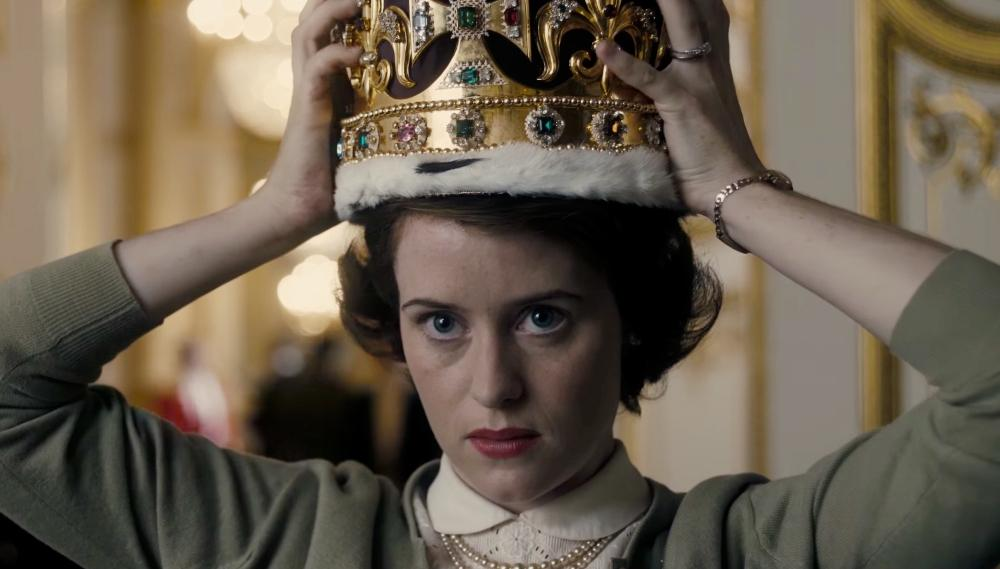 'The Crown' proves a royal success