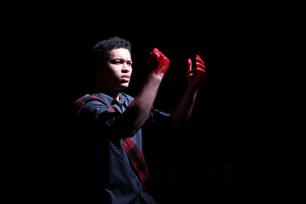 Macbeth performance highlights emotional side of Shakespeare
