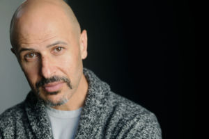 Traveling the country as a stand-up comedian, Maz Jobrani addresses subjects ranging from fatherhood to Islamophobia in his routines.