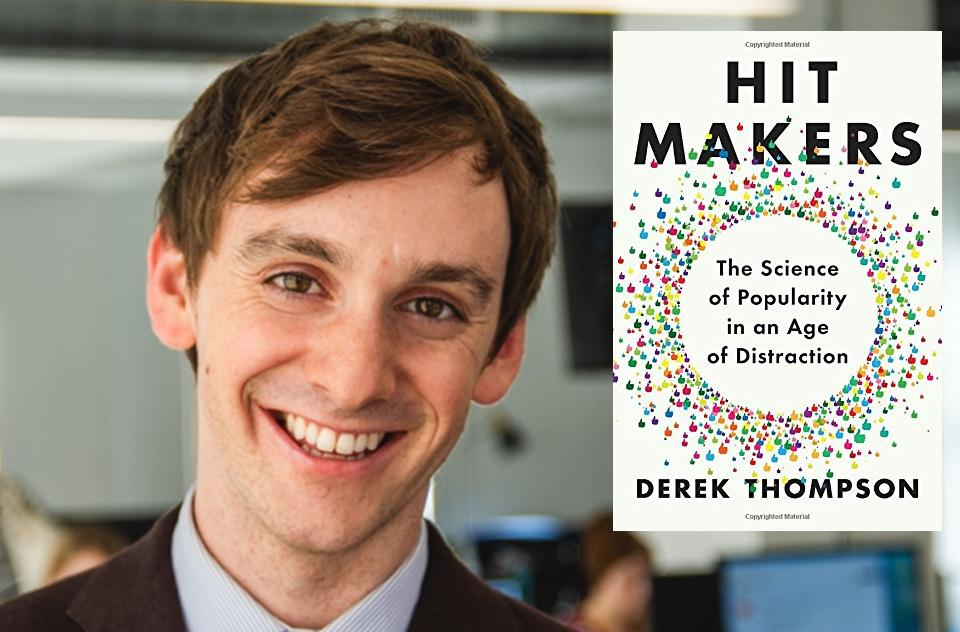 Hit Makers successfully delves into the science of popularity