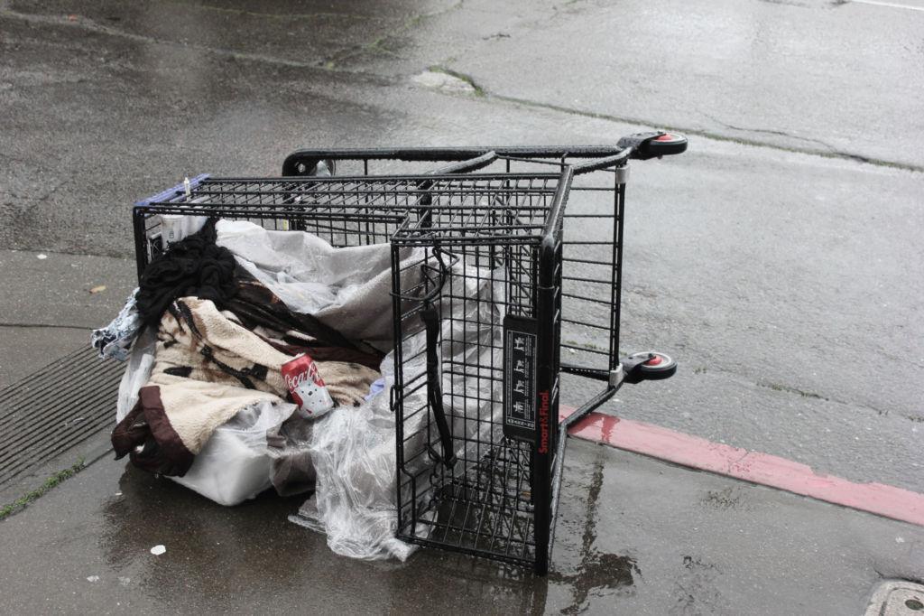Homeless: A closer look at Marin's most misunderstood population