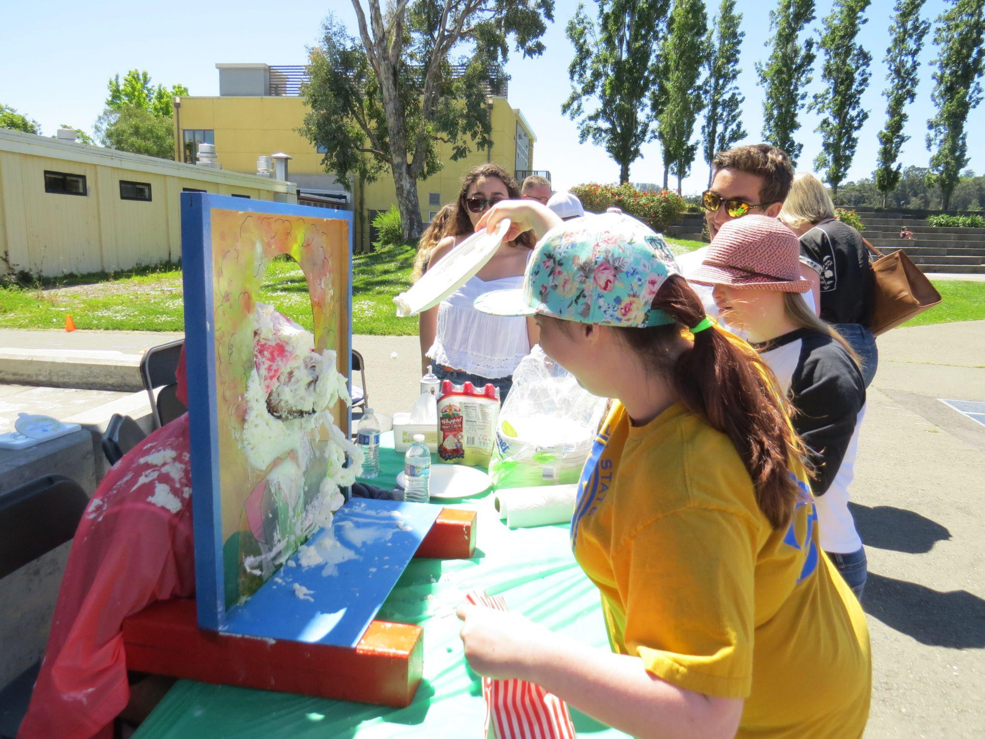 Friendship Club hosts first Carnival