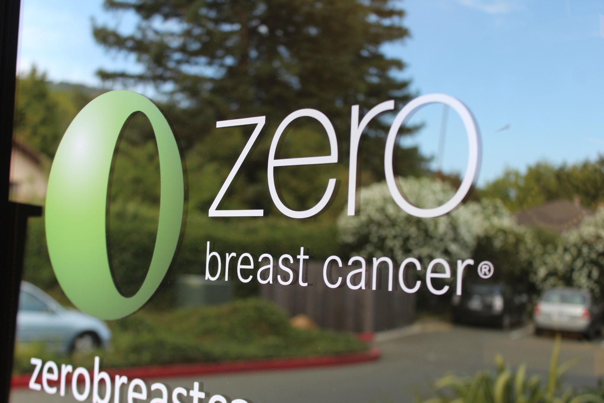 Confronting the cancer: breast cancer rates in Marin fall to their lowest level since the 90's