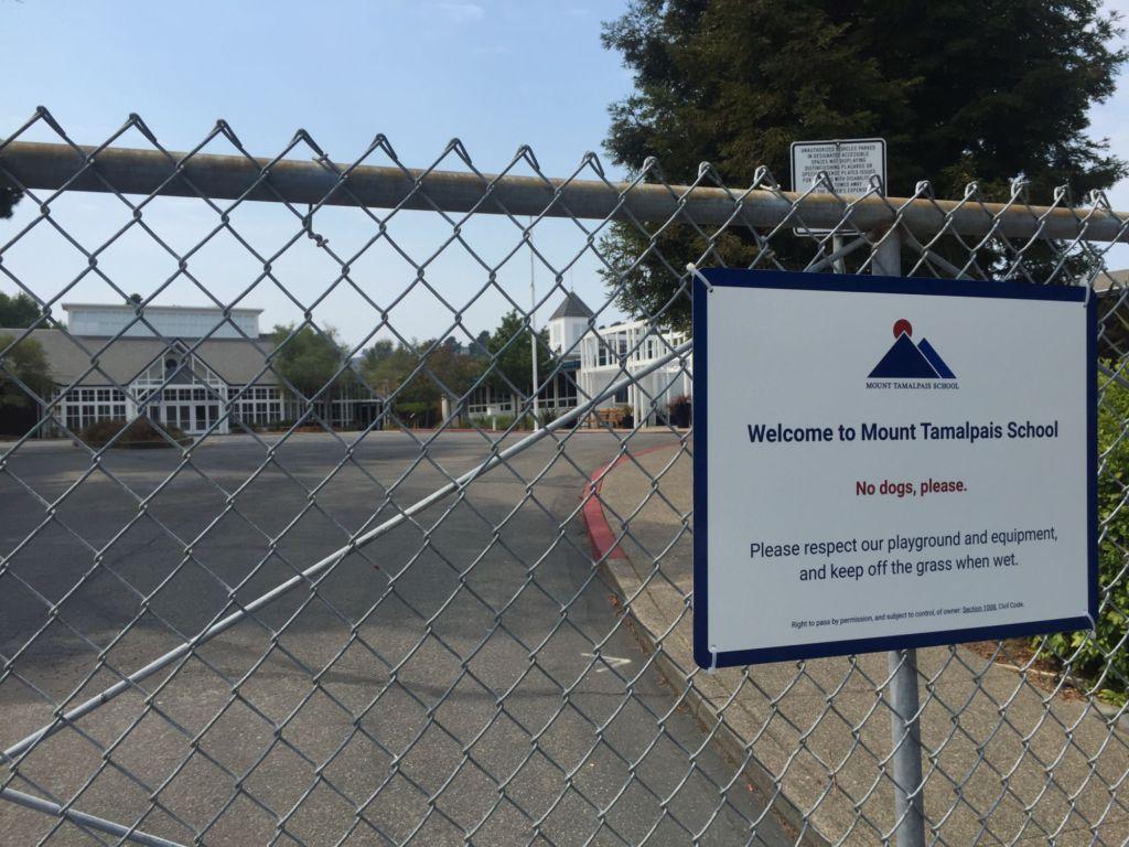 Mt. Tamalpais School embezzlement case settled