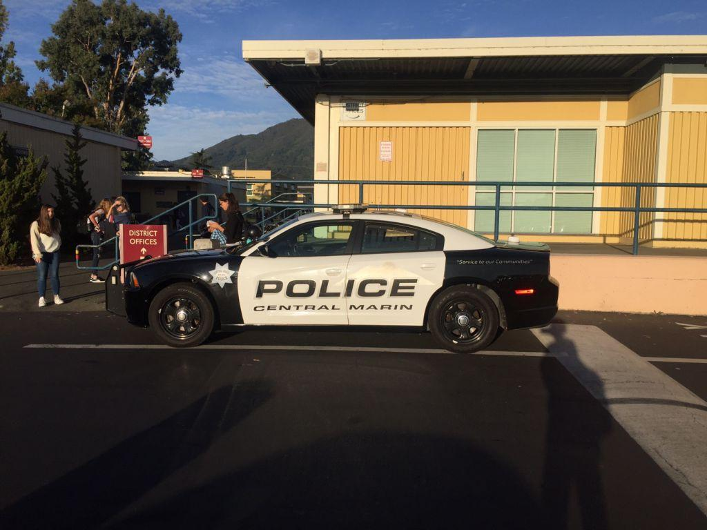 Redwood student arrested in bomb threat investigation