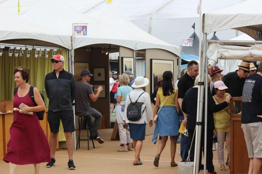 Sausalito Art Festival impresses for 65th consecutive year