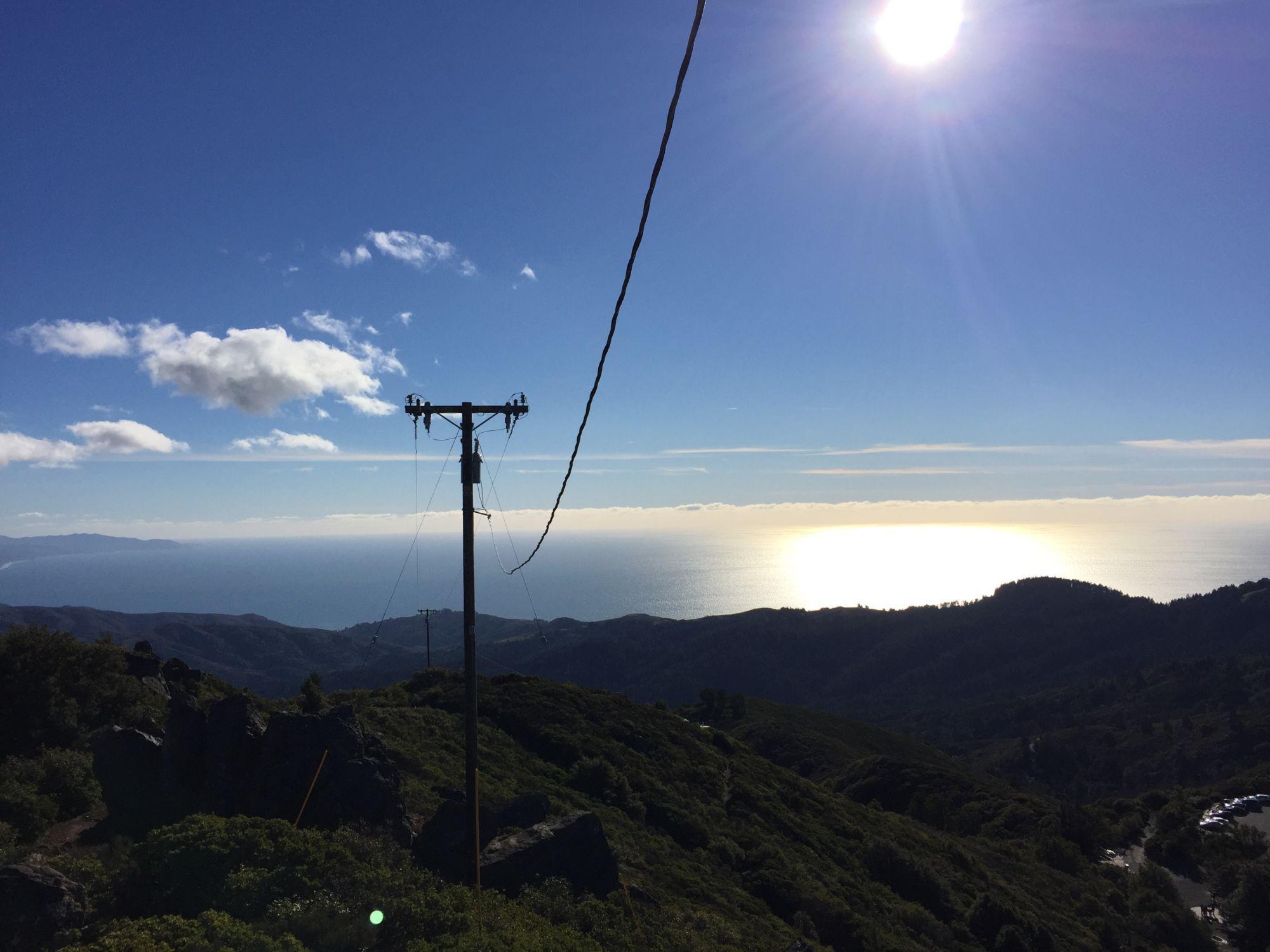 Exploring Marin County's environmental impact: are we actually green?
