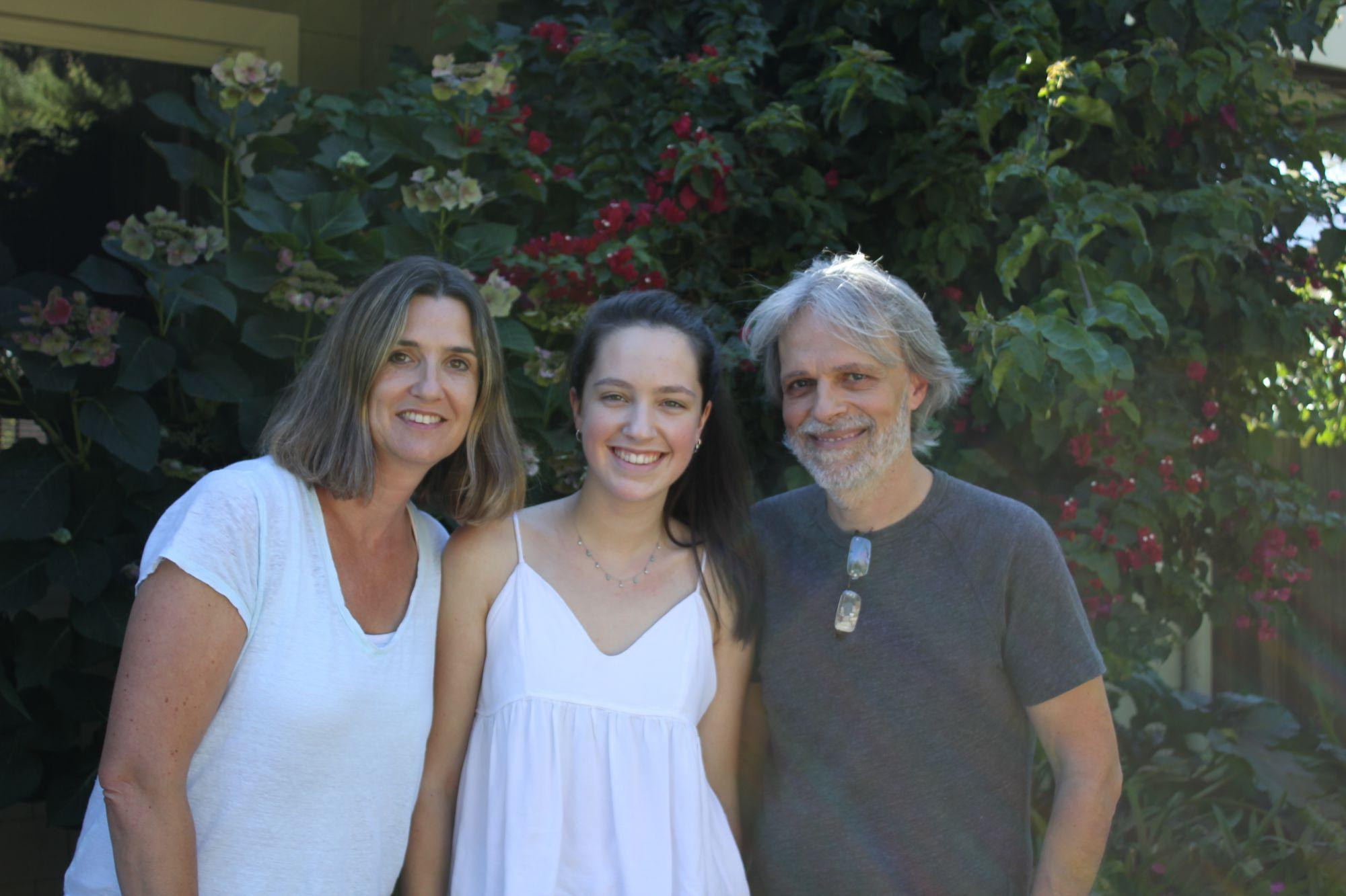 A trip for freedom: Redwood parents fly to Catalonia for referendum