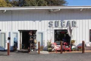 Sugar Magnolia Consignment Store