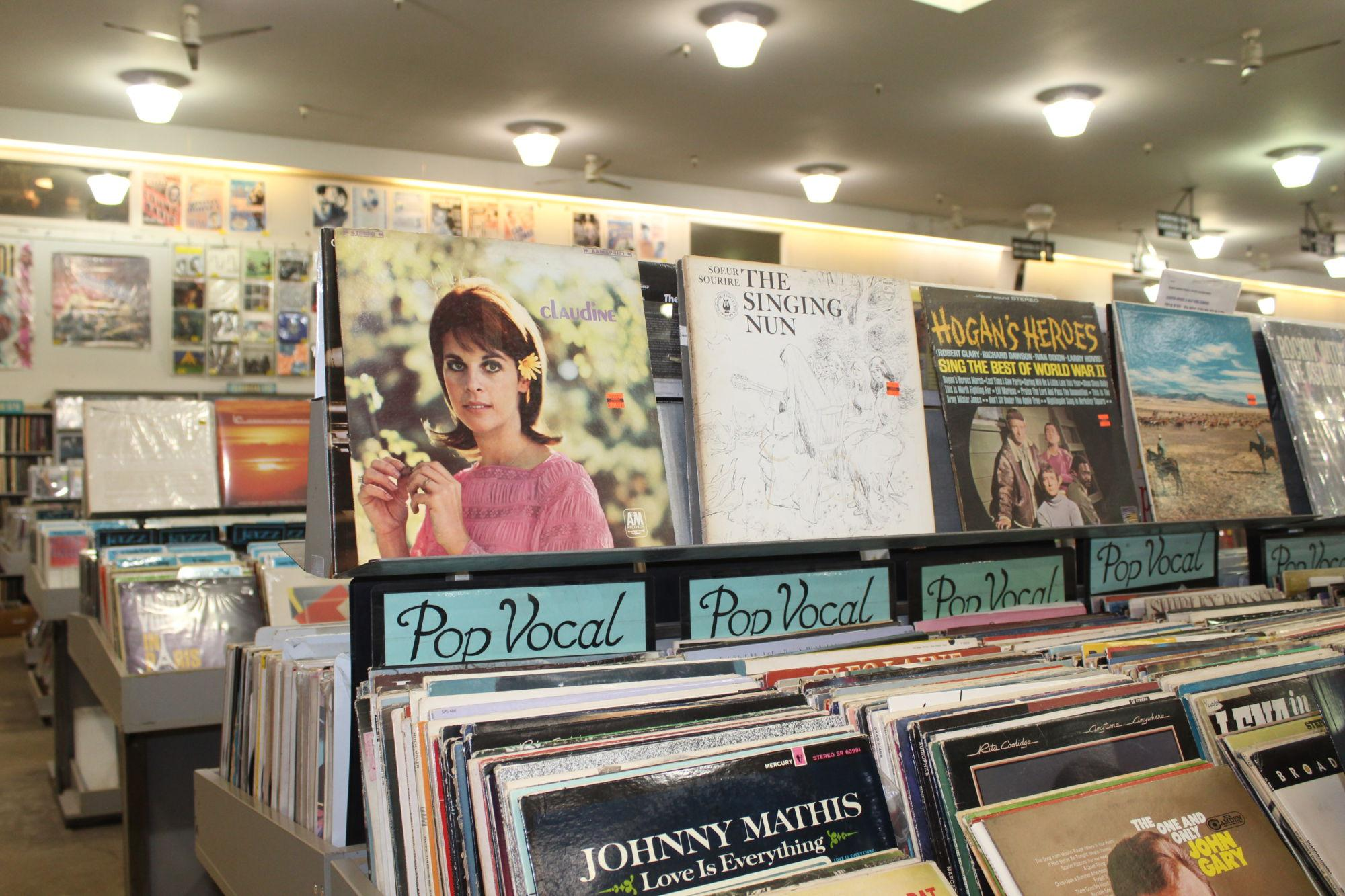 Vinyl's return: A Nostalgic Niche