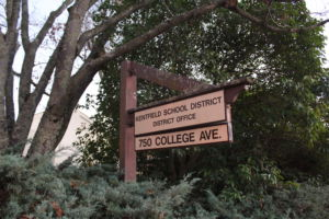 The Kentfield School District voted unanimously to place a raise for their district parcel tax on next March's ballot.