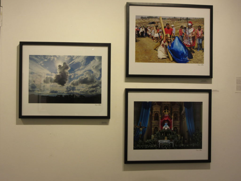 Latino Photography Project at Gallery Route One