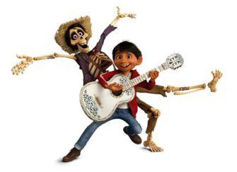 Disney Pixar's