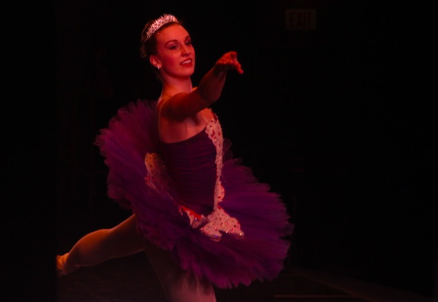 Stapleton's 'The Nutcracker' showcases Redwood dancers