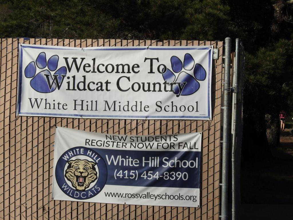 STAND, a group of local residents opposing the charter, continue to fight its presence in White Hill.